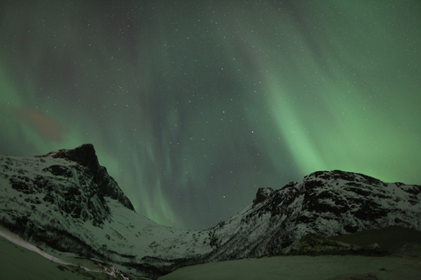 Chasing The Northen Lights In Tromsø (14)