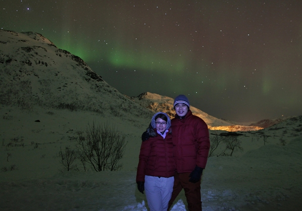 Chasing The Northen Lights In Tromsø (18)