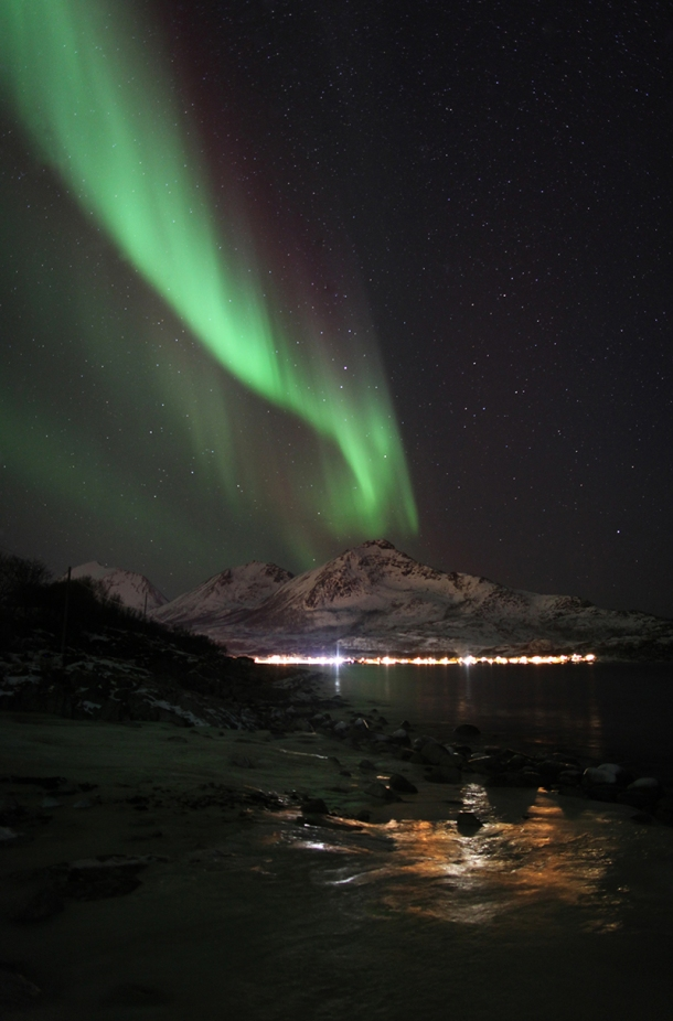 Chasing The Northen Lights In Tromsø (20)