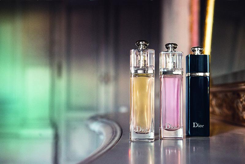 NEW Dior Addict Eau de Toilette (5) | joey'space