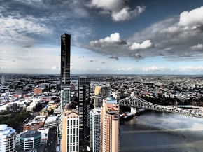 Till We Meet Again,Brisbane