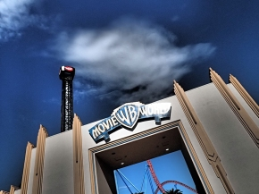 Warner Bros. Movie World, Gold Coast