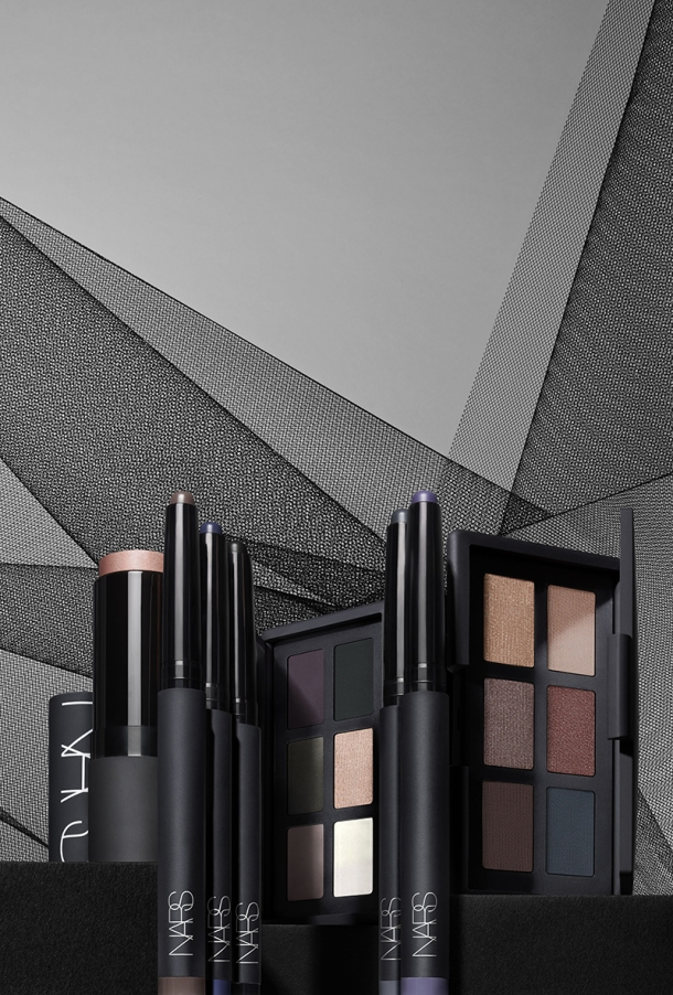 NARS Eye-Opening Act Makeup Collection (2)