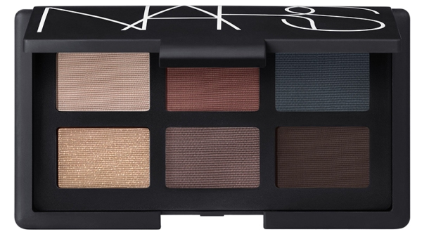 NARS Eye-Opening Act Makeup Collection (5)