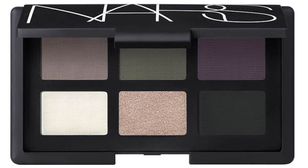 NARS Eye-Opening Act Makeup Collection (6)