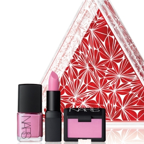 Introducing NARS Gifting Collection For Holiday 2014