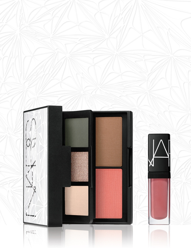 NARS H14 PR Press File-23