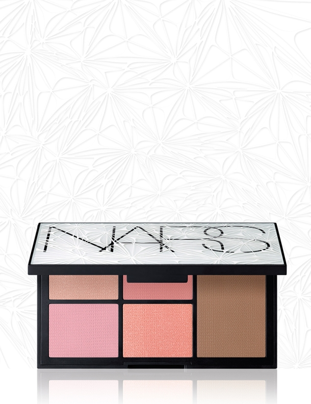 NARS H14 PR Press File-31